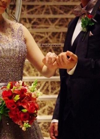 宏ちゃん結婚式1