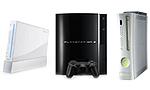 PS3 Nintendo Wii XBOX360