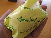 レモナック♪