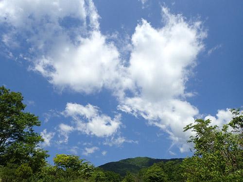 ミツモチ山
