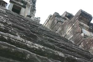 第三回廊への階段