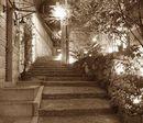 神楽坂の階段