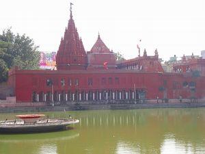 ドゥルガー寺院