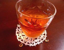 トウモロコシ茶