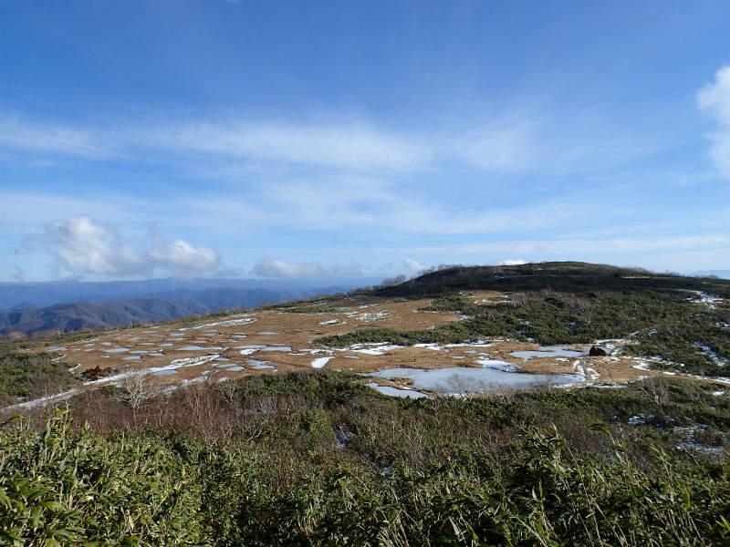 田代岳に登ってみた   blog@yuuy...