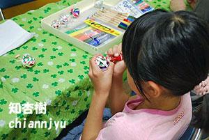 東京おもちゃまつり ワークショップ3