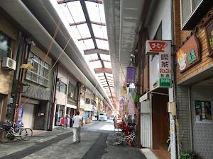 あいちトリエンナーレ四間道・円頓寺会場