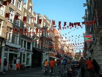 オランダ国旗