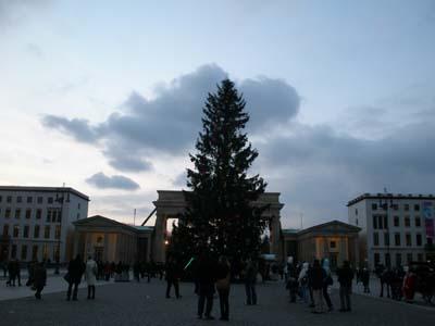 ブランデンブルグ・クリスマス