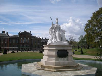 Kensington Palace Victoria