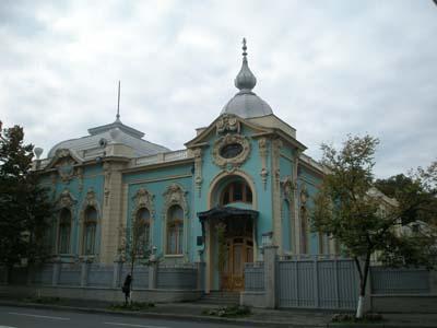 キエフ教会