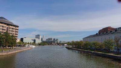 helsinki river