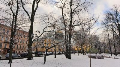isaac snow