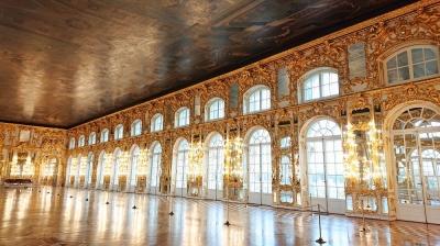catherine palace 1