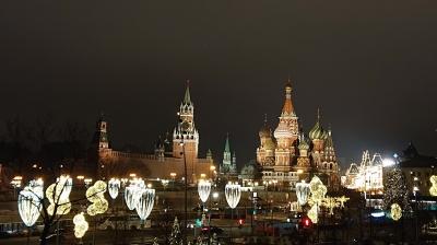 kremlin xmas