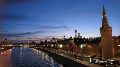 moscow night 2018
