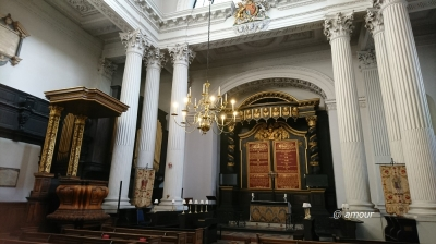 st mary woolnoth