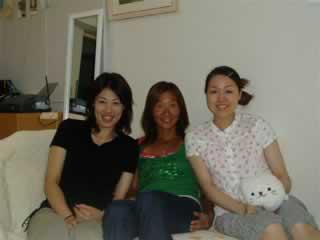 2006年08月の記事 | shinako voi...