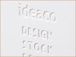 イデアコのロゴ