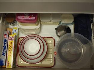 キッチン収納�