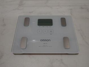 オムロン HBF-212 カラダスキャン
