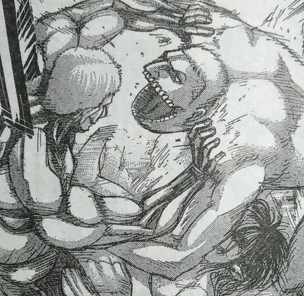 ファルコ巨人