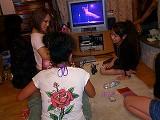 ビデオ鑑賞会 2006.9.1