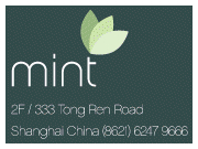 mint shanghai