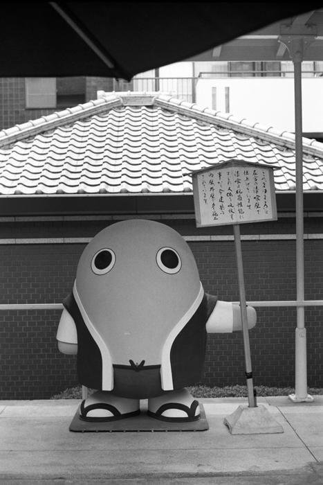 Leica M3 (京都 阿蘭陀館)