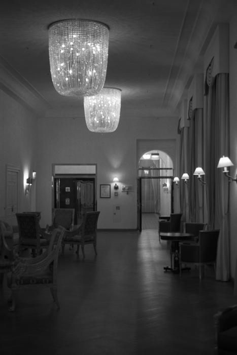 ドイツ_古城ホテル