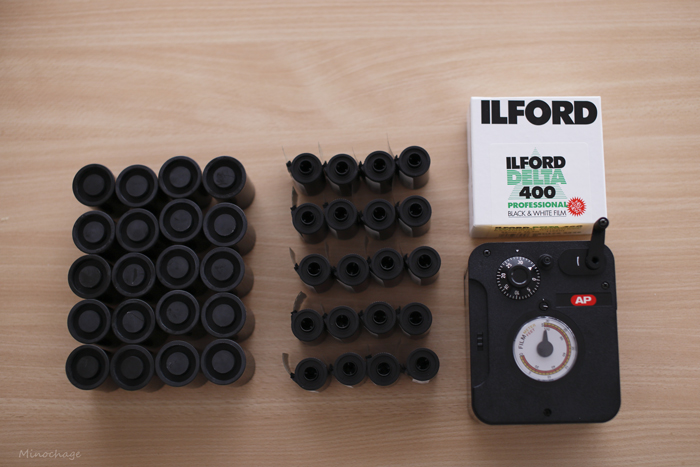 ILFORDDelta400Pro