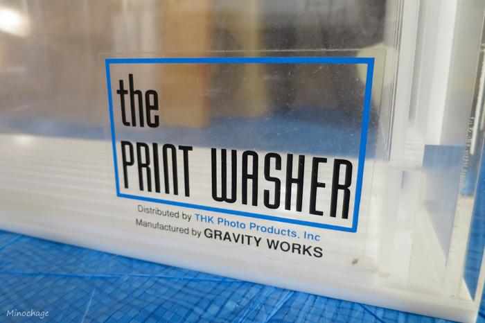Print Washer 001