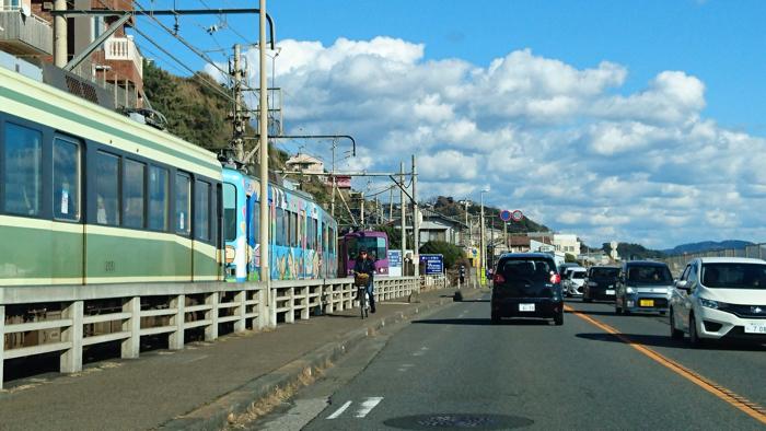 鎌倉の海 2