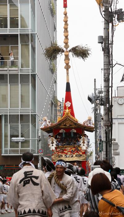祇園祭2016(2)