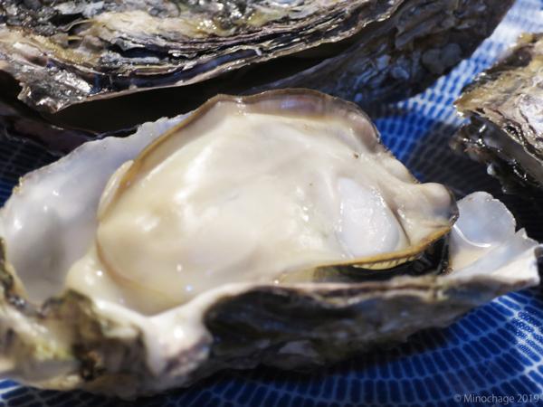 日生の牡蠣(2)