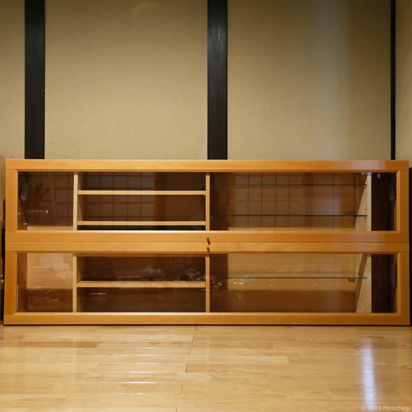 IKEAの家具を改造(2)−1