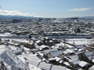 雪街20110215