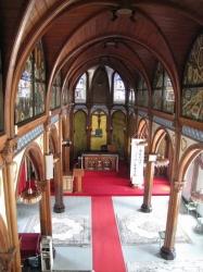 010山田教会