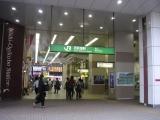 西荻窪駅 (2009.6 DXt )