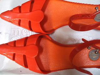 melissa orange
