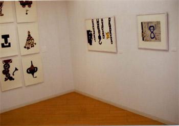 2010  個展