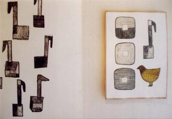 2011 個展
