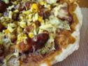 teriyaki pizza