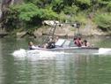 wake艇