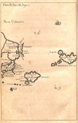 ガリバー 地図