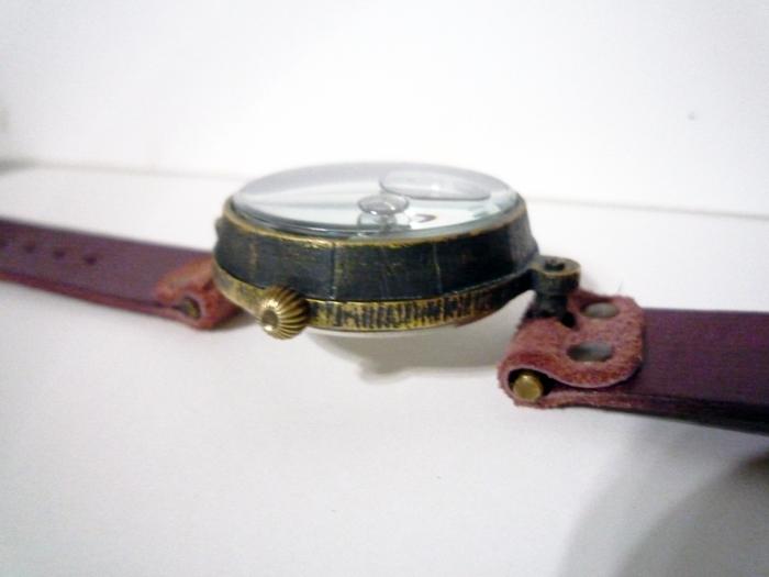 ユニーク 時計