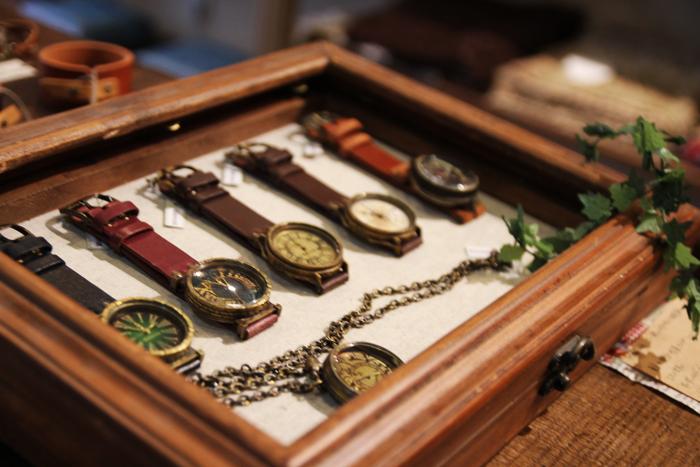 Mabrouk 時計