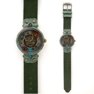 ユーミン 腕時計