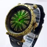 ハンドメイド 時計