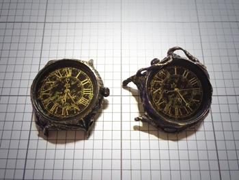 腕時計 手作り